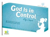 Answers Bible Curriculum: God Is in Control Preschool Flipchart Year 1 Quarter 4