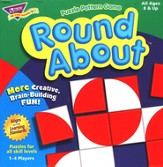 Round About Puzzle Pattern Game