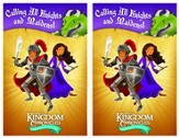 Kingdom Chronicles Bulletin inserts (pack of 20)