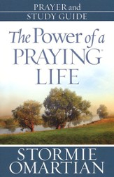 Power of a Praying ® Life Prayer and Study Guide - Slightly Imperfect