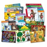 Kingdom Chronicles Toddler Teacher Resource Kit