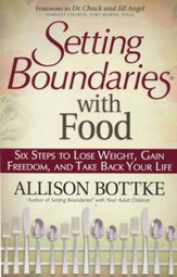 Setting Boundaries with Food: Six Steps to Lose Weight, Gain Freedom, and Take Back Your Life - Slightly Imperfect