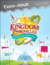 Kingdom Chronicles Teen/Adult Guide