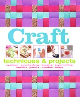 Craft Techniques & Projects