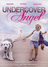Undercover Angel, DVD