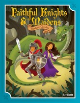 Kingdom Chronicles Junior Guide NKJV (ages 9-12) (pack of 10) - Slightly Imperfect