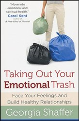 Taking Out Your Emotional Trash (slightly imperfect)