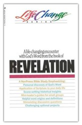 Revelation, LifeChange Bible Study Series