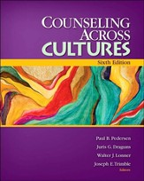 Counseling Across Cultures, 6th edition