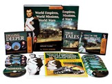World Empires, World Missions, World Wars: Complete Set