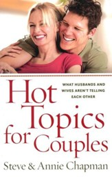 Hot Topics for Couples
