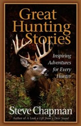 Great Hunting Stories - Slightly Imperfect