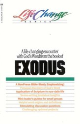 Exodus, LifeChange Bible Study Series