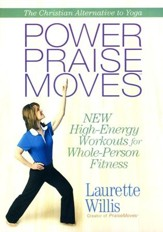Power PraiseMoves ™ DVD