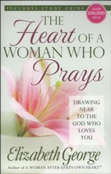 The Heart of a Woman Who Prays - Slightly Imperfect