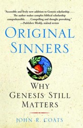 Original Sinners: A New Interpretation of Genesis - eBook