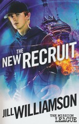 #1: The New Recruit