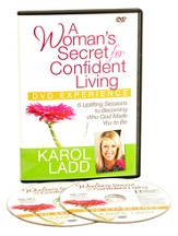 A Woman's Secret for Confident Living DVD Experience