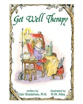 Elf Help: Get Well Therapy