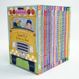 Junie B. Jones's Complete Boxed Set