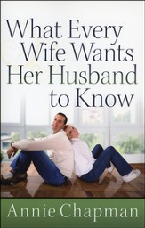 What Every Wife Wants Her Husband to Know - Slightly Imperfect