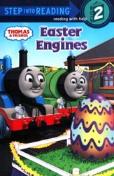 Easter Engines Thomas & Friends