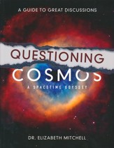 Questioning Cosmos: A Guide to Great Discussions