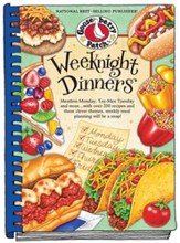 Weeknight Dinners Cookbook