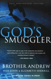God's Smuggler: 35th Anniversary Edition