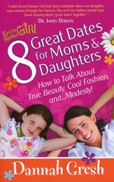 8 Great Dates for Moms & Daughters