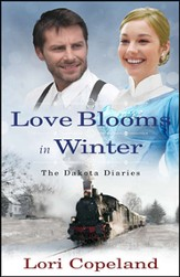 Love Blooms in Winter, Dakotah Diaries Series #1