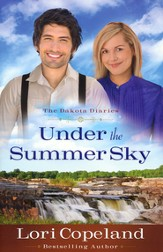 Under the Summer Sky, Dakota Diaries Series #2