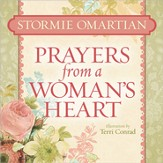 Prayers from a Woman's Heart - Slightly Imperfect