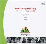 Effective Parenting CD Series