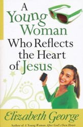 A Young Woman Who Reflects the Heart of Jesus - Slightly Imperfect