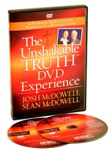 The Unshakable Truth DVD: 12 Powerful Sessions on the Essentials of a Relevant Faith