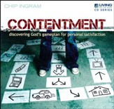 Contentment CD Series