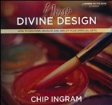 Your Divine Design CD Series