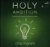 Holy Ambition CD Series