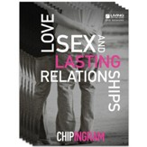 Love, Sex and Lasting Relationships Study Guide, Revised, Pack  of 5