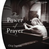 The Power of Prayer CD Series