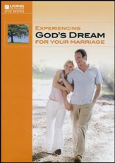 Experience God's Dream For Your Marriage Pastors Edition DVD Set