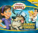 Adventures in Odyssey® 271: The Secret Keys of Discipline [Download]