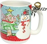Peace on Earth, Mug