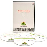 Effective Parenting In A Defective World DVD Set  - Slightly Imperfect