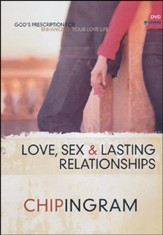 Love, Sex, and Lasting Relationships DVD Set