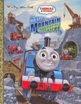 Blue Mountain Mystery: Thomas & Friends