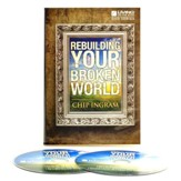 Rebuilding Your Broken World DVD Set