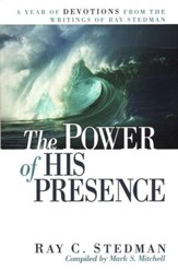 The Power of His Presence - Slightly Imperfect