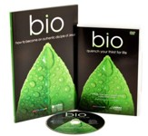BIO Group Starter Kit (1 DVD Set & 5 Study Guides)